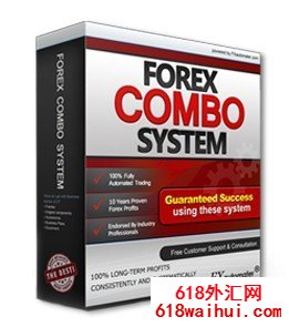 Forex Combo System v5.0 (4in1)EA指标下载
